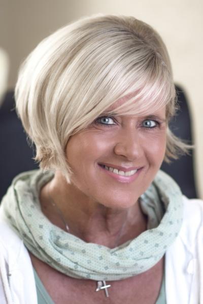 Karin Elke Scherl