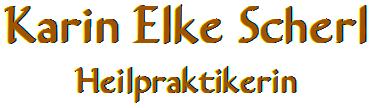 Karin-Elke-Scherl